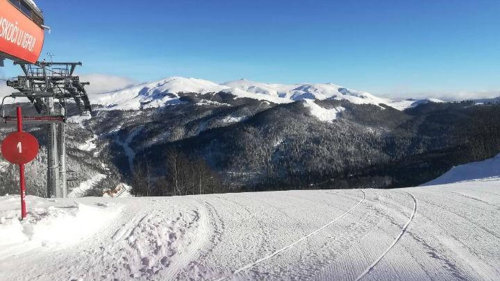 Za izgradnju skijališta 100 miliona eura
