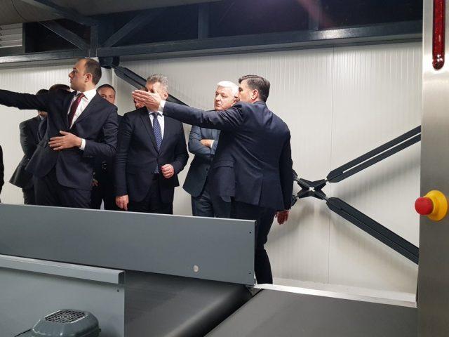 Otvoren novi Terminal 2 na tivatskom aerodromu