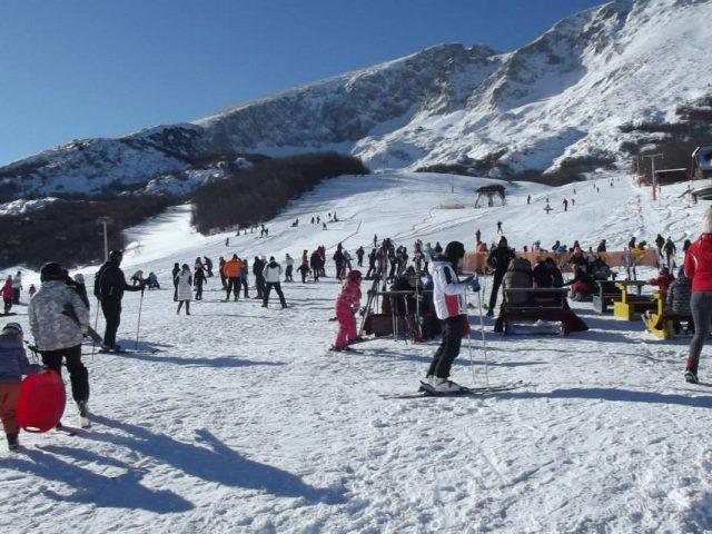 Skijališta na Žabljaku spremno dočekuju sezonu