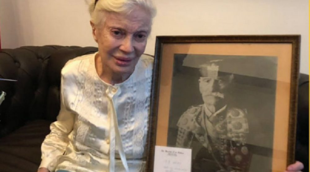 Najstarija Crnogorka u Buenos Airesu: Izmicala mi je, ali se vraćam Crnoj Gori