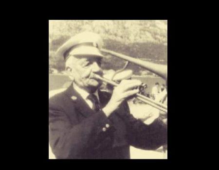 """Tripo Tomas-meštar od muzike čiju """"Šjora Mare"""" i danas pjevamo"""