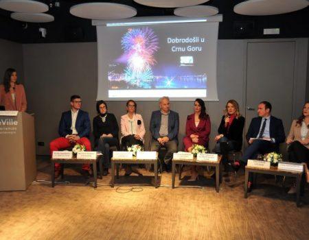 Predstavljeni programi dočeka Nove godine u Crnoj Gori: Urban, Rundek, Merlin, Van Gogh…