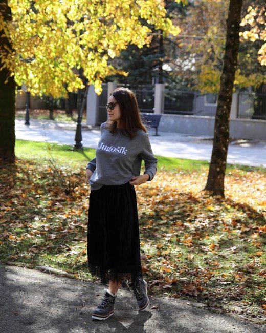 Olga Mitrovic