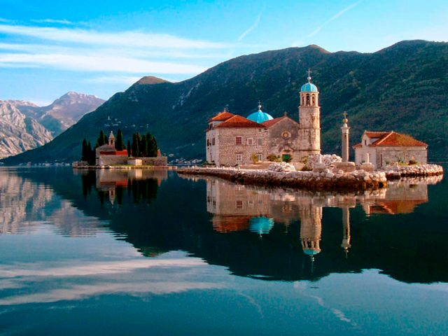 Stranci otkrili šta to Crnu Goru čini drugačijom pa joj se uvijek vrate