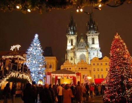 Doček Nove godine u Pragu-sve što treba da znate