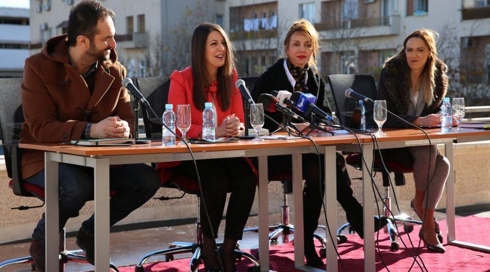 Stižu praznici: Ko će uvesti Podgoričane u Novu godinu i šta će se dešavati na Trgu?