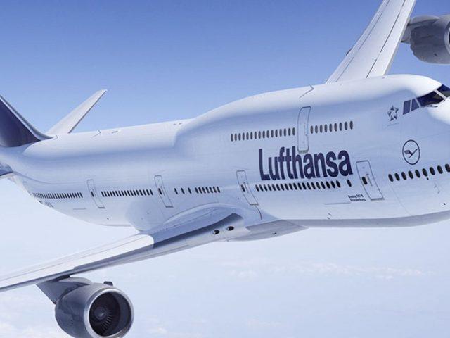 Lufthansa stiže u Crnu Goru na proljeće 2019.