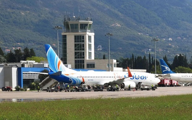 Još ojačati saradnju crnogorskih Aerodroma i Zadra