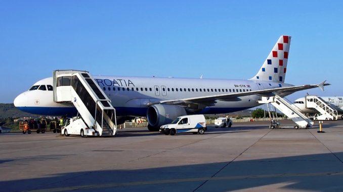 Hoće li ponovo biti avio linije Podgorica-Zagreb?