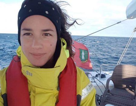 Tivćanka na katamaranu prešla Atlantik i poslala pismo u Crnu Goru