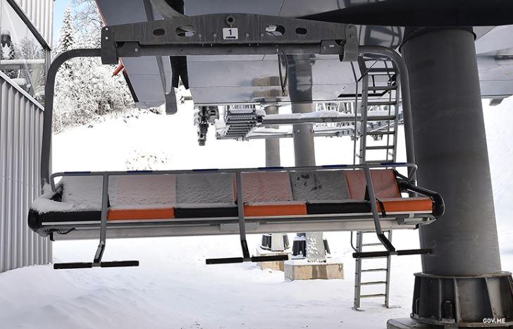 Tenderi za žičare i nove ski staze na skijalištima Žarski i Kolašin 1600