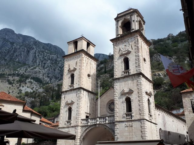 Kotor, the eternal city