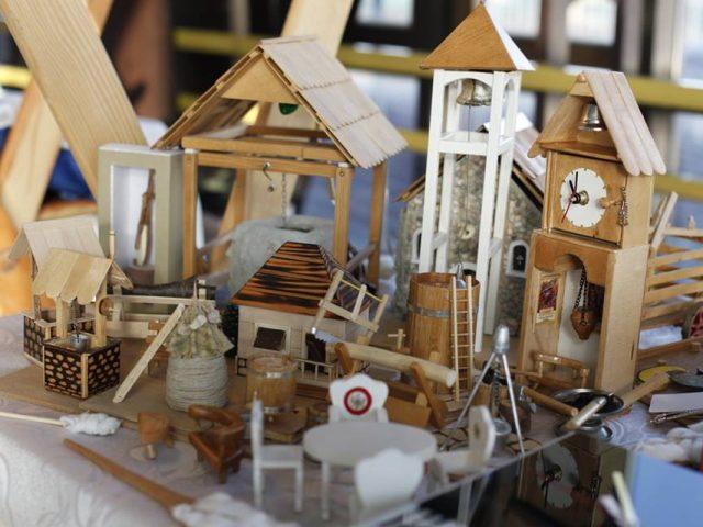 Nikšić: Počeo peti Novogodišnji sajam lokalnih proizvoda