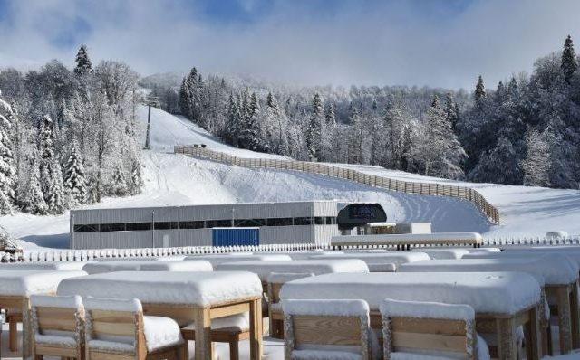 Od ove godine u ponudi staza za nordijsko skijanje u Kolašinu