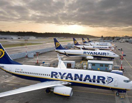 Ryanair: Od aprila nove linije prema Štutgartu i Bolonji!