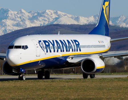 Ryanair uvodi od aprila liniju Podgorica-Bolonja