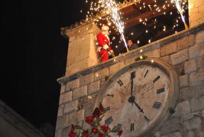 """Ne propustite manifestaciju """"Od Božića do Božića"""" u Kotoru"""