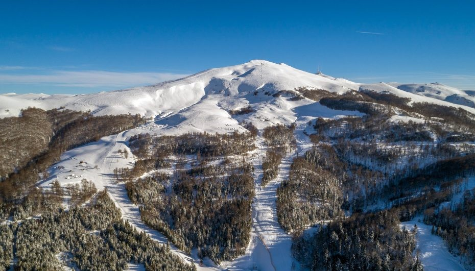 Pogledajte ekskluzivni video novog ski centra Kolašin 1600!