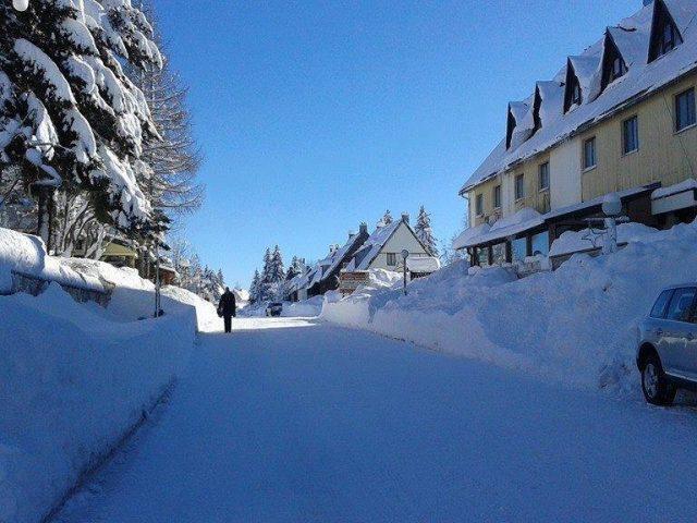 Na Žabljaku skoro metar snijega
