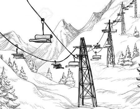 Dalji razvoj Ski centara u Crnoj Gori: Cmiljača će se završiti do 2022.