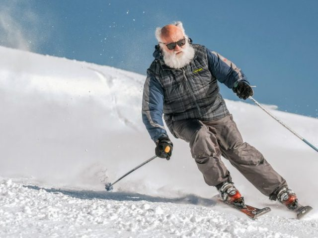 Sa Ridersima na Bjelasici: Savršeno uhvaćeni sniježni momenti