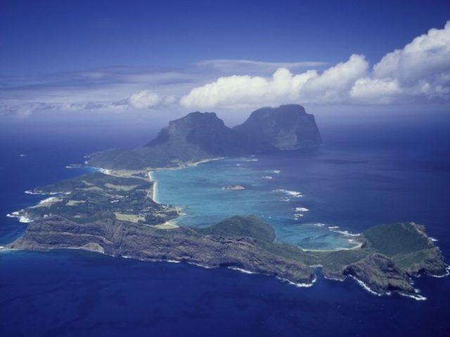Idealno za pravi odmor: Ostrvo na koje može da stane samo 400 turista