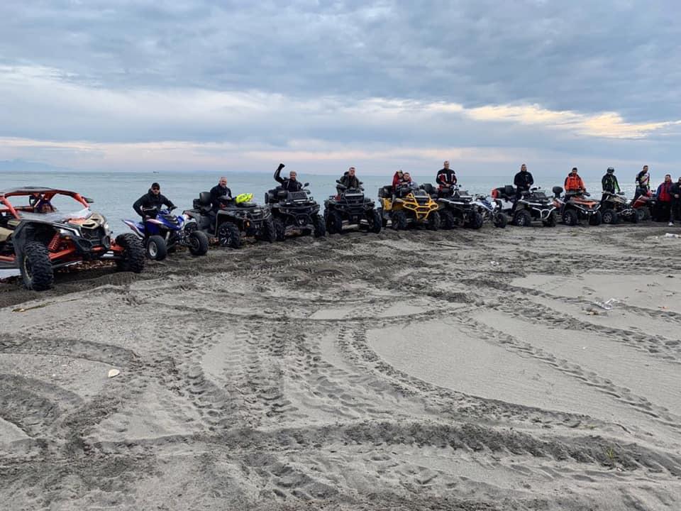 Crnogorski ATV klub avanturista: Vožnja za koju se živi!