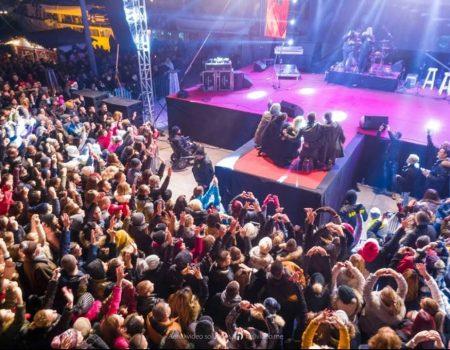 Odloženi koncerti u Tivtu zbog nevremena