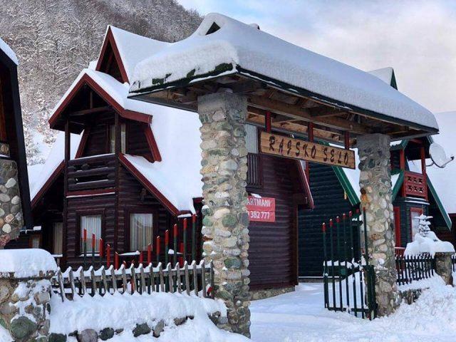 Rajsko selo na obali rijeke Bjelasice: Ljubav, toplina i pozitivna energija