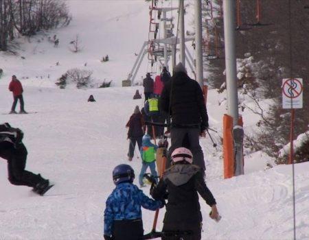 Na Žabljaku svi zadovoljni početkom zimske sezone