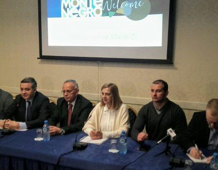 Zimska turistička ponuda Crne Gore predstavljena u Tirani