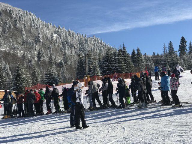 Ski centar Kolašin 1450: Staze uređene, vrijeme idealno