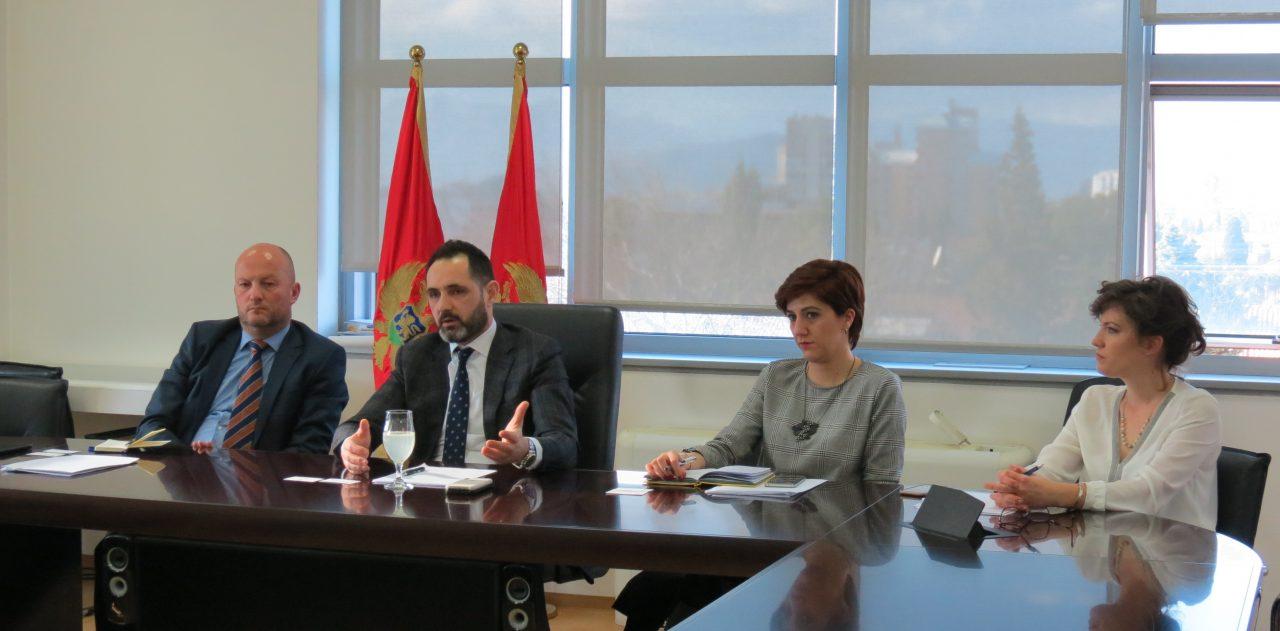 Najavljena saradnja SAD i Crne Gore u oblasti turizma i zaštite životne sredine
