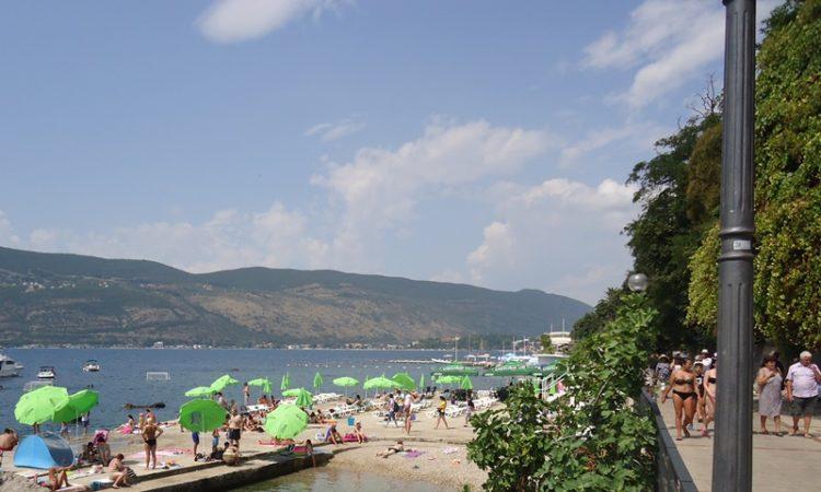 Morsko dobro: Zakup za 1.100 lokacija uključujući i kupališta