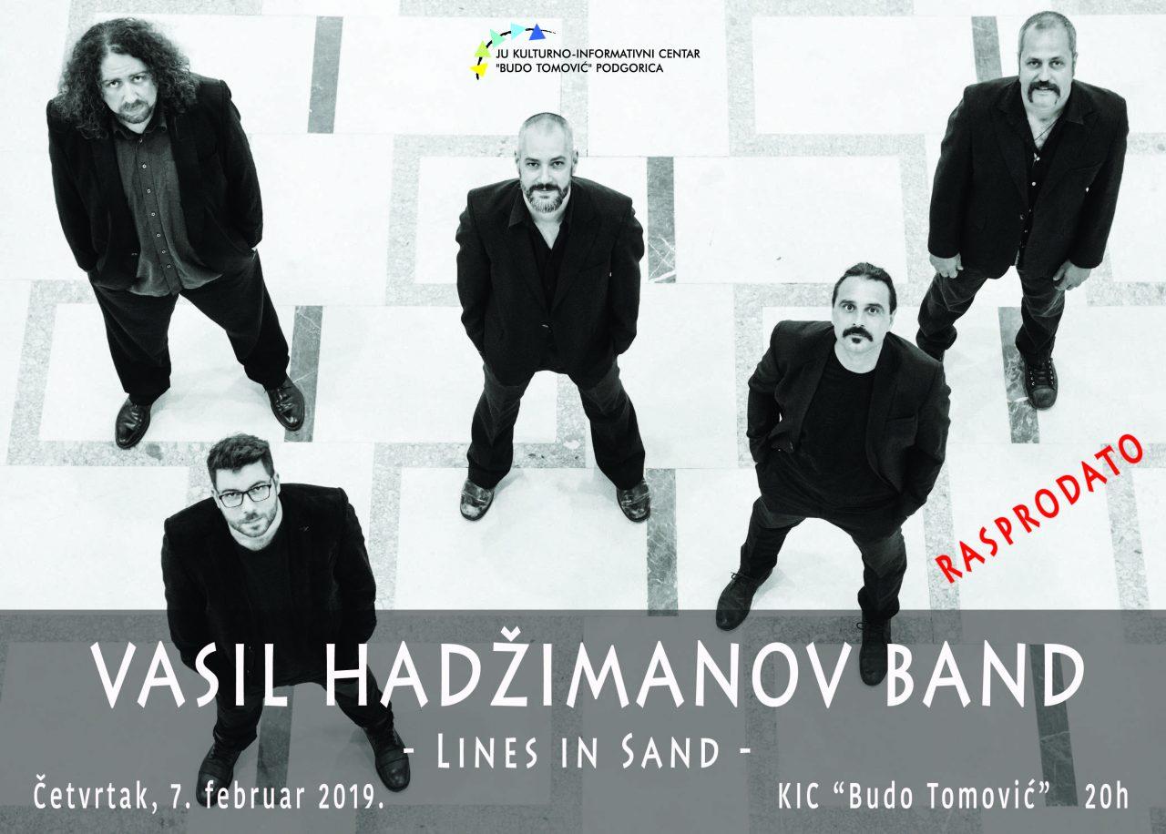 """KIC """"Budo Tomović"""" repertoar za februar"""
