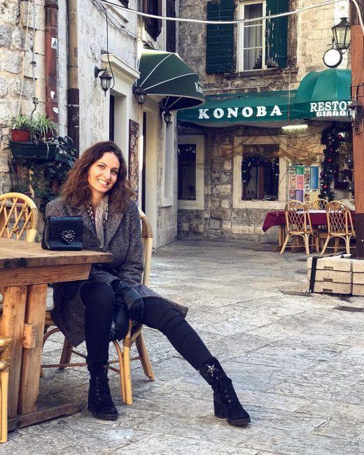 Kristina Dedić