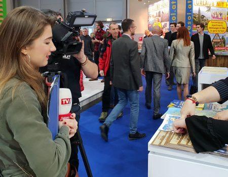 Turistička organizacija Tivta na sajmu turizma u Beču