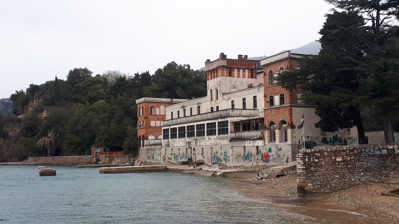 Staze Boke: Prvi hotel u Boki i primorju (epizoda 6)