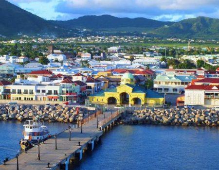 Crnogorci mogu bez viza putovati u Sveti Kristofer i Nevis