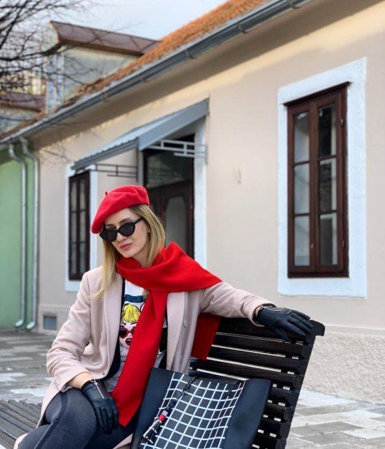 Tina Popovic