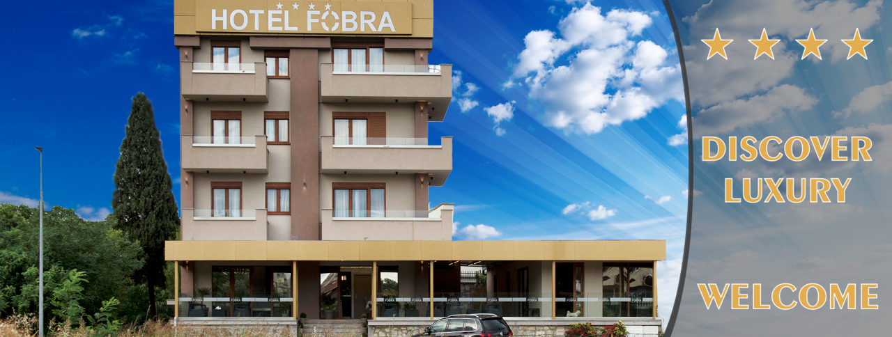 "Hotel ""Fobra"" je prvi zeleni hotel u Podgorici"