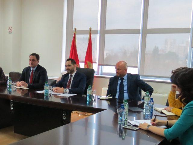 Ministarstvo turizma i Velika Britanija zajedno u podizanju poreske discipline