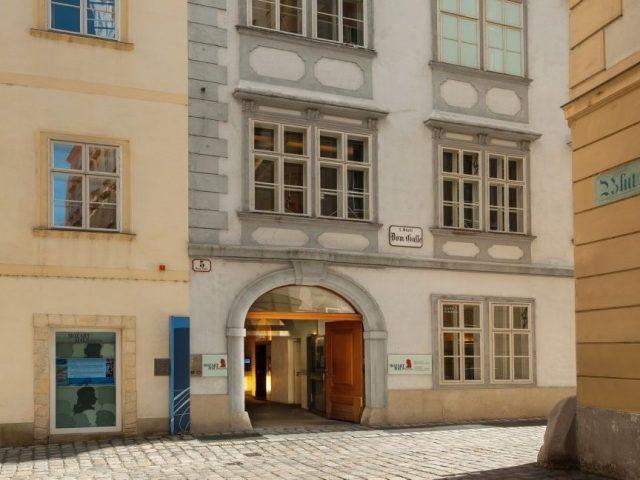 Austrija: Mozartovu kuću u Beču prošle godine posjetilo preko 200.000 ljudi