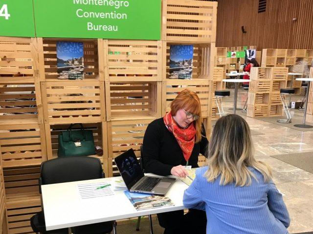 Kongersni turizam naše zemlje na sajmu u Ljubljani