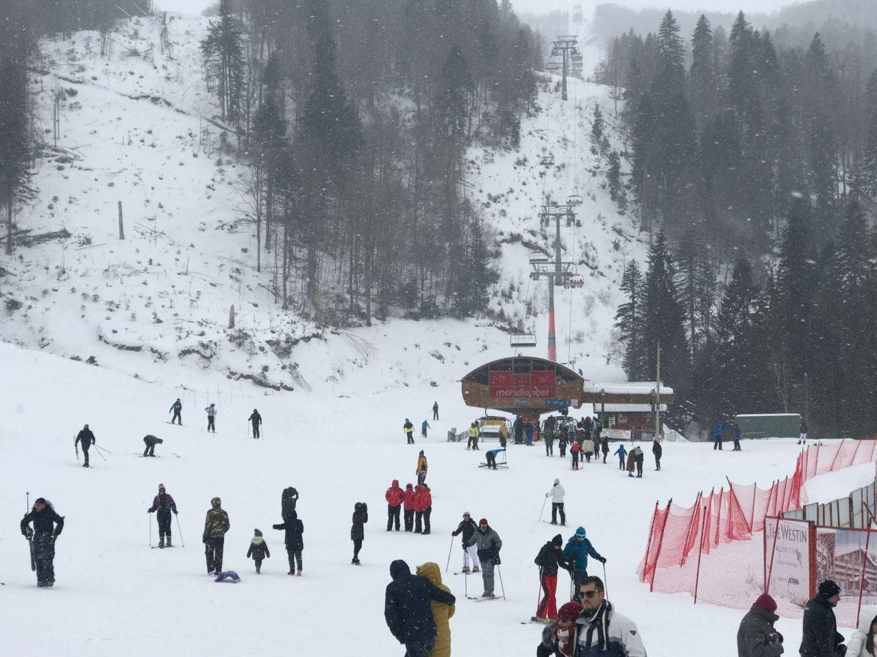 """Nikad više gostiju na skijalištu """"Kolašin 1450"""": Evo šta nude ovog vikenda!"""