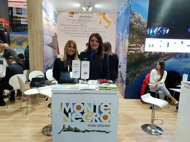I Montenegro Airlines predstavlja ponudu na sajmu u Beču