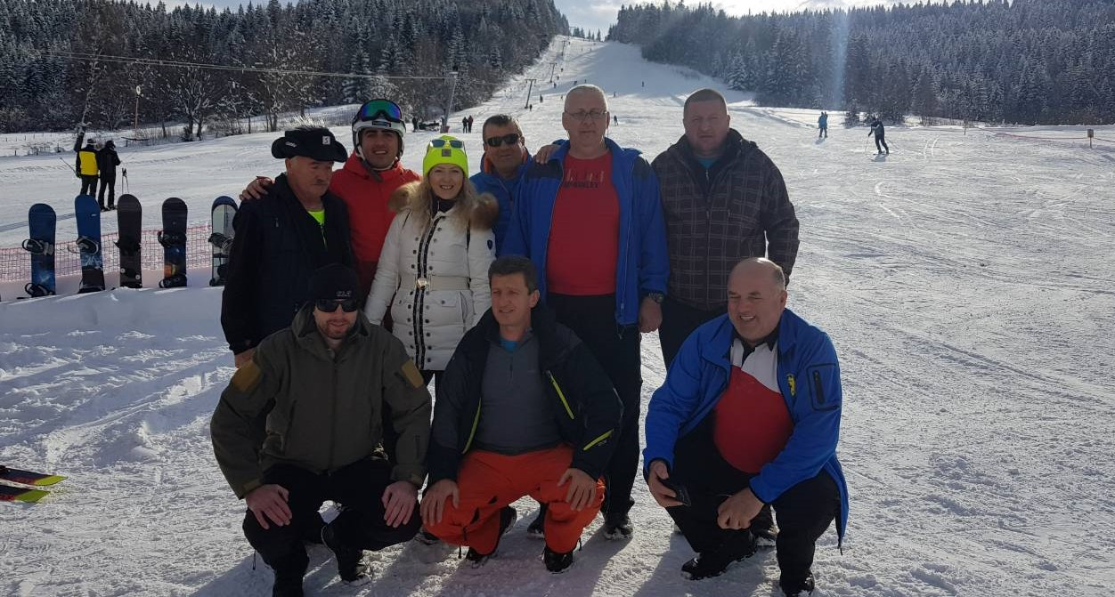 Ski opening na Hajli namamio i goste iz Splita, Sarajeva i Dubrovnika
