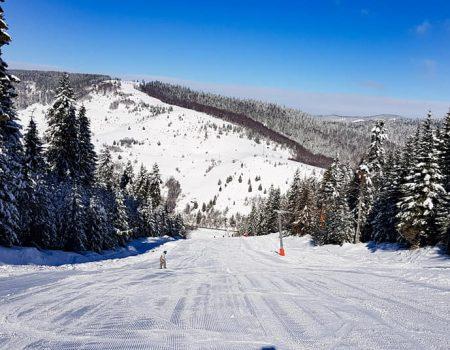 """""""Ski opening"""" sjutra na Hajli"""
