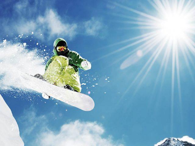 Počele prijave za školu Snowboarda na Hajli