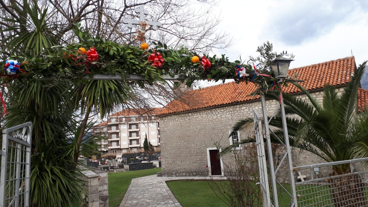 Staze Boke: Božićni običaji u Boki (epizoda 4)